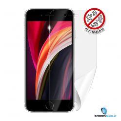 Screenshield Anti-Bacteria APPLE iPhone SE (2020) folie na displej