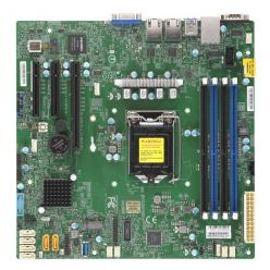 Supermicro MBD-X11SCL-F-O