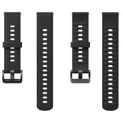 Amazfit Strap Color Series 20mm Black