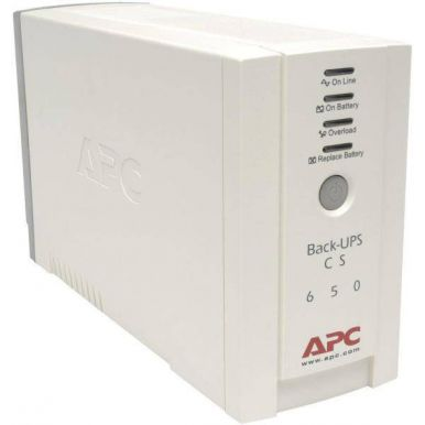 APC Back-UPS CS 650EI