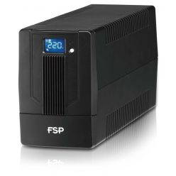 FORTRON UPS iFP600 line interactive / 600 VA / 360W