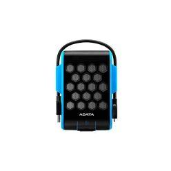 """ADATA externí HDD HD720 1TB 2,5"""" USB 3.0 Modrý"""