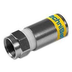Lisovací konektor Cabelcon CX3 - 4,9mm (6,5mm)