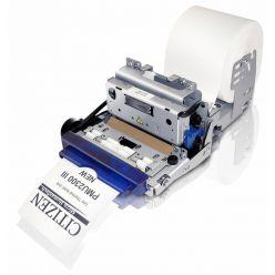 Tiskárna Citizen PMU-2300-III kiosková, USB, Napájení 24V, bez zdroje