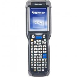 Terminál Honeywell/Metrologic CK71, 2D, alfanumerika, WM6.5, WiFI, TE, baterie