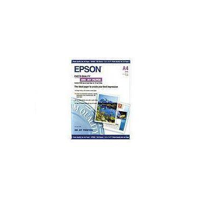 EPSON - Photo A4 Quality Ink Jet Paper 100 listů