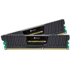 Corsair Vengeance LP Black 2x8GB DDR3 1600MHz, CL10-10-10-27, DIMM, XMP