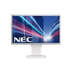 NEC EA234WMi Silver