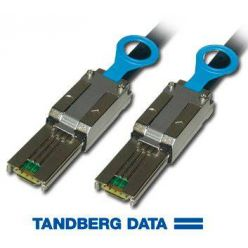 Tandberg 2M Ext SAS cable, SFF-8088-SFF-8088