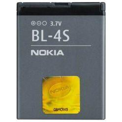 Nokia BL-4S, Li-ion baterie, 860 mAh, bulk