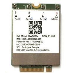 DELL Qualcomm Snapdragon X20 LTE-A (DW5821e) - M.2 KIT
