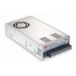 MEANWELL • SPV-300-24 • Průmyslový programovatelný spínaný zdroj 24V 300W uzavřený