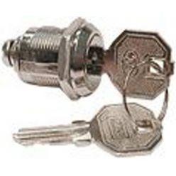 Příslušenství FEC C-4x0 zámek se dvěma klíči 410/420/430