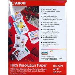 Canon HR-101, A3 fotopapír, 100 ks, 106g/m