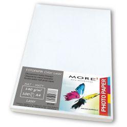 Hlazený Color Laser papír, 140g/m2, matt