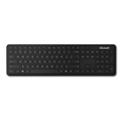 Microsoft Bluetooth Keyboard Black, CZ layout