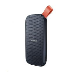 SanDisk Portable 480GB externí SSD, USB-C 3.1