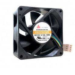 QNAP Fan (70x70x25mm fan, 12V, 4PIN)