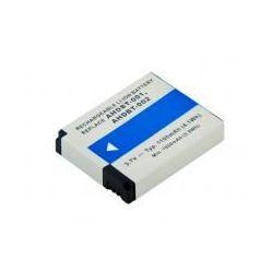 Náhradní baterie AVACOM GoPro AHDBT-001, AHDBT-002 Li-ion 3.7V 1100mAh 4.1Wh