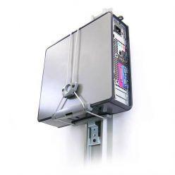 ERGOTRON držák počítače PC, univerzální, šedý