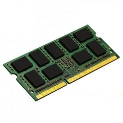 KINGSTON 16GB 2666MHz DDR4 Non-ECC CL19 SODIMM 2Rx8