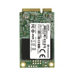Transcend MSA230S 256GB mSATA SSD, TLC, 530R/400W