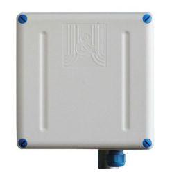 Jirous GentleBox JC-220MCX duplexní panelová anténa 2x17dBi 5GHzs integrovaným venkovním boxem