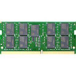 Synology 4GB DDR4 2666MHz ECC unbuffered SO-DIMM