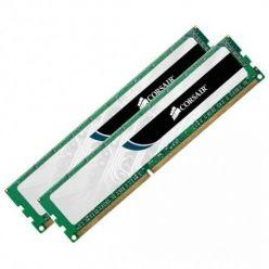Corsair 2x4GB DDR3 1333MHz, CL9, DIMM