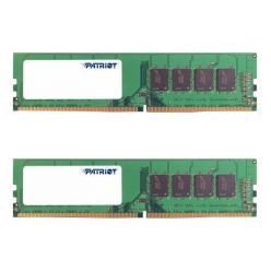 Patirot 2x8GB DDR4 2666MHz CL19 DIMM