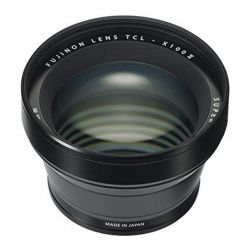 Fujifilm FUJINON TCL-X100 II Tele Angle Lens Black