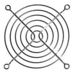 Mřížka na ventilátor 92x92