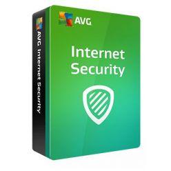 Prodloužení AVG Internet Security for Windows 1 PC (3 years)