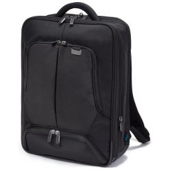 """DICOTA batoh pro notebook Backpack Pro / 15-17,3""""/ černý"""