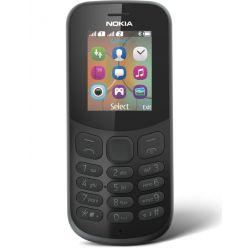 Nokia 130, Black