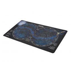 Natec UNIVERSE, Maxi podložka pod myš , 40x80cm