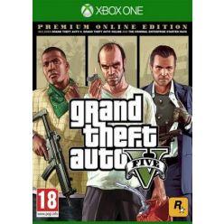 XOne hra Grand Theft Auto V Premium Edition