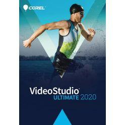 Corel VideoStudio Ultimate 2020 ML