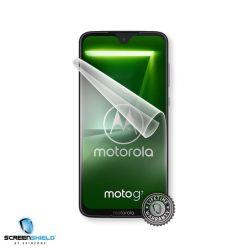 Screenshield MOTOROLA Moto G7 XT1962-5 folie na displej