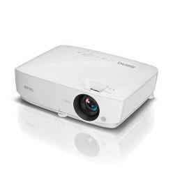 BenQ DLP Projektor MX536 /1024x768 XGA/4000ANSI lm/1,942÷2,332:1/20000:1/2xHDMI/VGA/1x2W repro