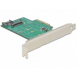Delock PCI Express Card -> 1 x internal M.2 NGFF