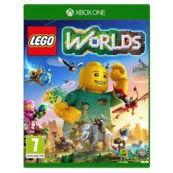 XOne hra LEGO Worlds