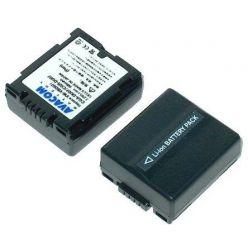 AVACOM náhrada za Panasonic CGA-DU07/CGR-DU07, Hitachi DZ-BP07S, Li-ion, 7.2V, 750mAh