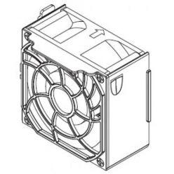 Supermicro 80x30mm ventilátor, PWM, pro SC832