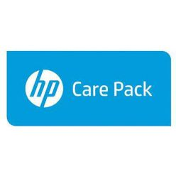 HP 3 year Care Pack Oprava výměnou následující pracovní den