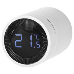 NEDIS chytré ovládání radiátorů/ ZigBee/ bílé