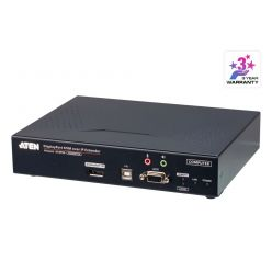 ATEN KE9950T 4K DisplayPort Single Display KVM over IP Extender (Transmitter)