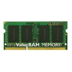 Kingston, 8GB 1600MHz DDR3 Non-ECC CL11 SODIMM
