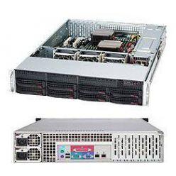 Supermicro CSE-825TQC-R1K03WB