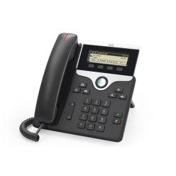 Cisco IP Phone 7811 with Multiplatform Phone firmware